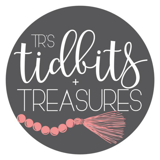 TRs-Tidbits-Treasures